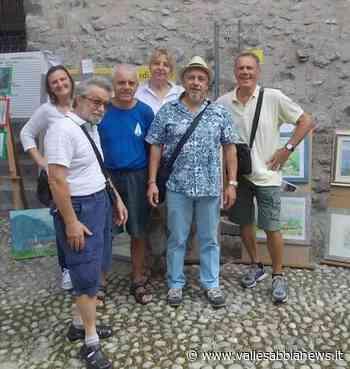 Vestone Bagolino - In ricordo di Ivan Roncetti - Valle Sabbia News