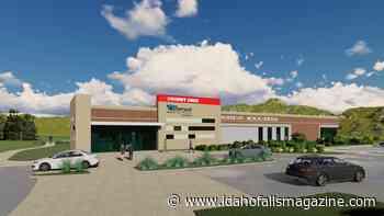 Portneuf Medical Breaking Ground and Growing | idahofallsmagazine.com - Idaho Falls Magazine