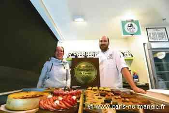 Le meilleur boulanger de France est normand : le candidat de Franqueville-Saint-Pierre remporte l'émission - Paris-Normandie