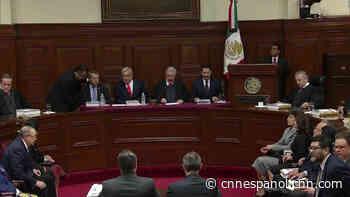 Diego García-Sayán: Poder político debe sacar las manos de nombramientos de jueces - CNN