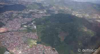 Tribunal falla a favor de construcción de Condominio en Loma Salitral pero trabajos siguen detenidos - Delfino.cr