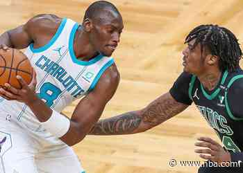 Hornets Welcome Celtics to Charlotte for Another Matinee Showdown