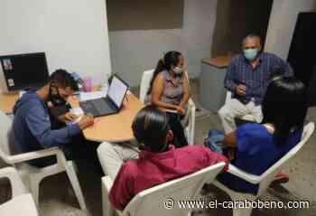Naguanagua inicia consulta de Ley Orgánica de Protección al Adulto Mayor - El Carabobeño