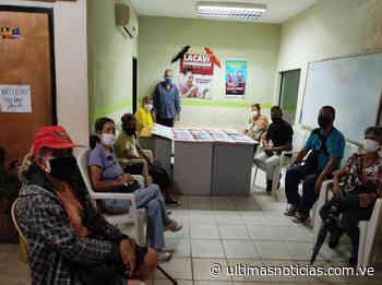Naguanagua inicia consulta sobre Ley de Protección a Adultos Mayores - Últimas Noticias