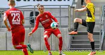 FC Wegberg-Beeck: Tom Meurer und die Rückkehr zu den Wurzeln - Aachener Nachrichten