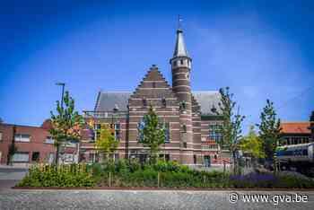 Dyzo gaat lokale ondernemers helpen (Malle) - Gazet van Antwerpen