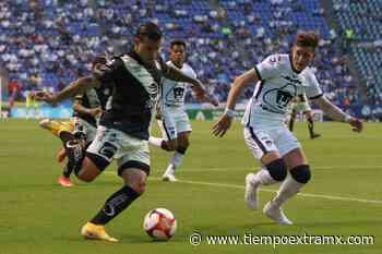 Puebla y Pumas, sin daños en la Angelópolis • Tiempo Extra MX - Tiempo Extra MX