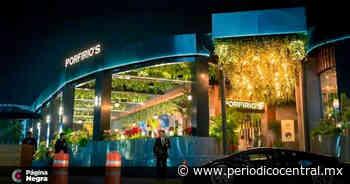 Roban reloj a cliente en restaurante en la zona de Angelópolis - Periodico Central