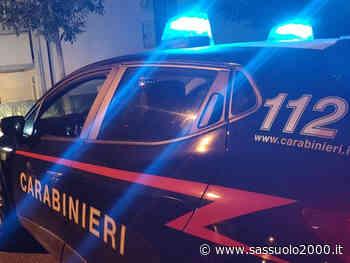 Pavullo nel Frignano: maltratta la compagna convivente, 26enne arrestato - sassuolo2000.it - SASSUOLO NOTIZIE - SASSUOLO 2000