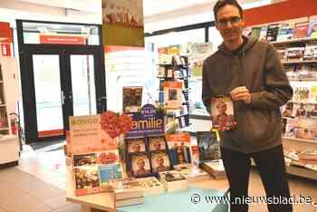Win het boek <I>Familie Gevangen</I>
