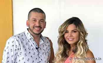'El Flaco' y Aleida Núñez graban cariñoso videoclip en Mazatlán - La Sirena