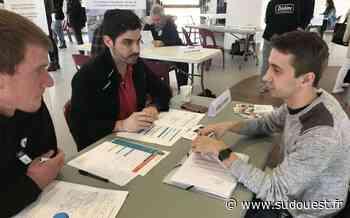 Andernos-les-Bains : les offres de jobs d'été en numérique - Sud Ouest