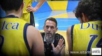 Basket C Silver, Dulca Santarcangelo passa a San Lazzaro: 58-69 - AltaRimini