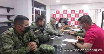 Realizan consejo de seguridad luego de masacre en Cartagena del Chairá, Caquetá - Radio Nacional de Colombia