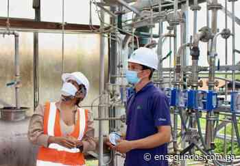 Zona Franca de Pesé recibirá inyección adicional de 6 millones de dólares - En Segundos