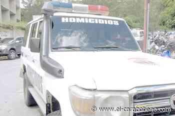 Autoridades hallan cadáver en descomposición de una mujer en Puerto Cabello - El Carabobeño