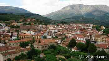 Mombeltrán pide apoyo para su candidatura al pueblo más bello de Castilla y León - Avilared