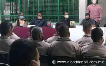 Presentaron libro cartonero en Ceinjure de Lagos de Moreno - El Occidental