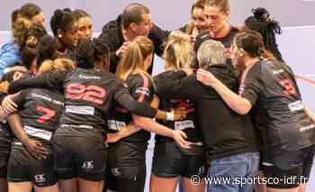 Hand – D2F (play-downs) – Noisy-le-Grand a quatre matchs pour se sauver - SportsCo IDF