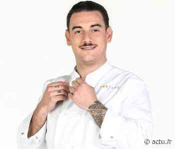Seine-Saint-Denis. Arnaud Baptiste, candidat originaire de Noisy-le-Grand, éliminé de Top Chef - actu.fr
