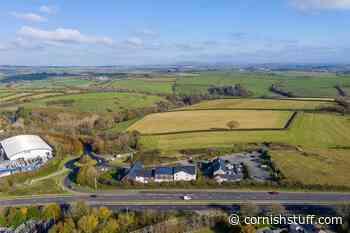 Liskeard – New plans for 300+ houses | Cornish Stuff - Cornish Stuff