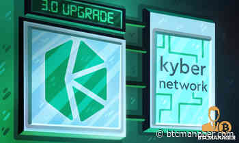 Kyber Network (KNC) Unveils Highly Capital Efficient Dynamic Market-Making Protocol - BTCMANAGER