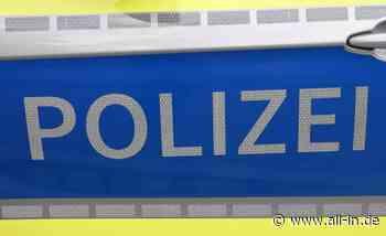 Ehemaliger Berufskraftfahrer: Verwirrter Mann (51) in Kempten betrunken mit Hausschuhen auf dem Kleinkraftrad - all-in.de - Das Allgäu Online!