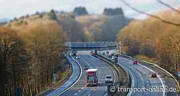 Berufskraftfahrer: Anzahl der Beschäftigten rückläufig - Transport - Die Zeitung für den Güterverkehr