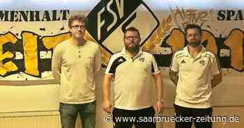 Fußball: Bezirksligist FSV Saarwellingen holt neues Trainer-Duo - Saarbrücker Zeitung
