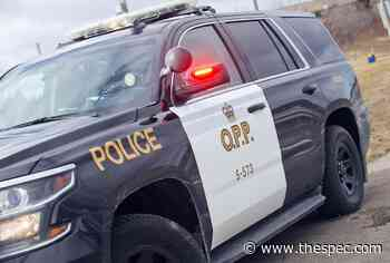 Motorcyclist killed in Hagersville hit-and-run - TheSpec.com
