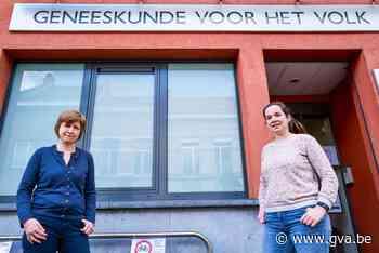 """Jaar na overlijden boegbeeld Van Duppen viert Geneeskunde voor het Volk 50ste verjaardag: """"Dankbaar voor leven - Gazet van Antwerpen"""