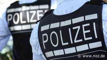 Geld- oder Haftstrafe: Polizei schnappt nach drei Jahren Mann am Bahnhof Bad Bentheim - noz.de - Neue Osnabrücker Zeitung