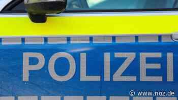 Krankenhausreif verletzt: 28-jähriger Sparkassenkunde greift in Bad Bentheim zwei Polizisten an - NOZ