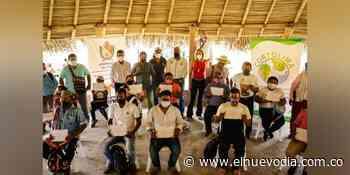 Cortolima exaltó a líderes ambientales de Coyaima - El Nuevo Dia (Colombia)