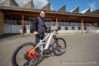 Fahrradkette richtet Sachsen-Zentrale in Coswig ein - Sächsische.de