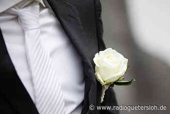 Bußgelder für Hochzeitsfeier mit 190 Gästen in Versmold - Radio Gütersloh