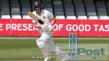 Essex set for compelling final day against Warwickshire - Barking and Dagenham Post