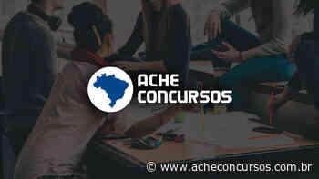 Prefeitura de Antonina do Norte-CE anuncia seleção com vagas para Professores - Ache Concursos