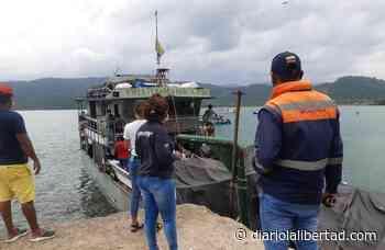 Bahía Solano, Chocó, está listo para recibir turistas durante Semana Santa: Dirección General Marítima - Diario La Libertad