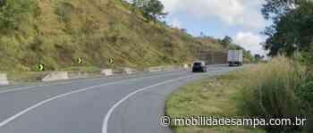 Rodovia Régis Bittencourt registra acidentes em Barra do Turvo - Mobilidade Sampa
