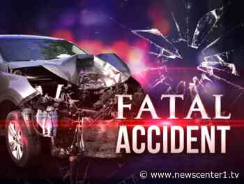One-vehicle fatal crash east of Whitewood - KNBN NewsCenter1 - Newscenter1.tv