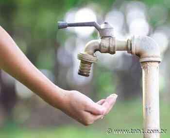 Cano que abastece Porto Calvo quebra e população está sem água há dias - tnh1.com.br