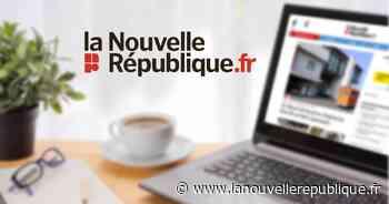 Marcoville sur la place de Fondettes - la Nouvelle République