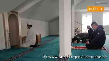 Wie Corona den Ramadan für Muslime um Donauwörth verändert - Augsburger Allgemeine