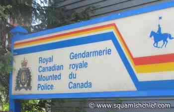 Squamish RCMP investigating two-car accident near Watershed Grill - Squamish Chief