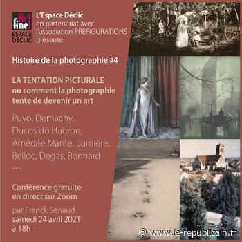 Essonne : Découvrez la photographie avec l'espace Déclic d'Etampes - Le Républicain de l'Essonne
