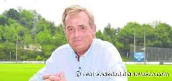El milano del vestuario de Atocha - Real Sociedad