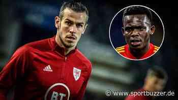 Nach rassistischen Beleidigungen gegen Wales-Kollegen: Gareth Bale wäre bei Social-Media-Boykott dabei - Sportbuzzer
