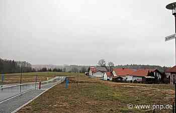 Boden am Hafnerfeld ist belastet - Passauer Neue Presse