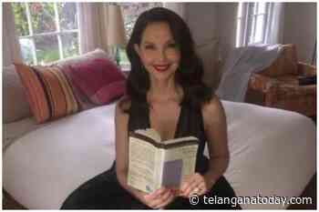 Ashley Judd all set to star in YA Drama '#FBF' - Telangana Today